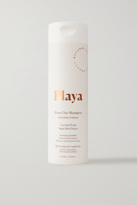 Playa Beauty - Every Day Clarifying Shampoo, 225ml - Colorless