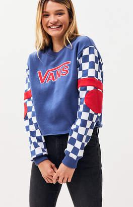 Vans BMX Fleece Sweatshirt