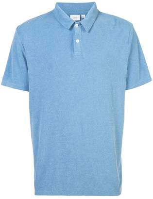 Onia Alec terry polo shirt