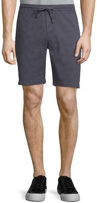 Michael Bastian Men's Bicycle-Print Shorts