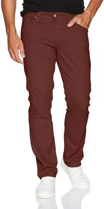 AG Adriano Goldschmied Men's The Graduate Tailored Sud Pant