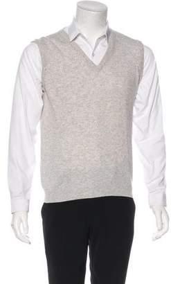 Seize sur Vingt Cashmere Sweater Vest