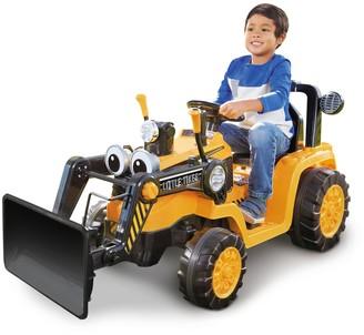 MGA Entertainment Cozy Dirt Digger 12V Ride-On Vehicle
