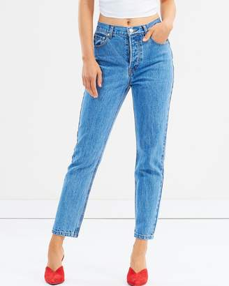 Maurie And Eve Skyros Jeans