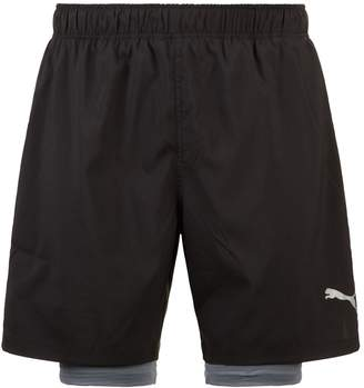 Puma 2-In-1 Running Shorts