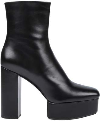 Alexander Wang Ankle boots