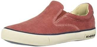 SeaVees Unisex Kids Hawthorne Cordies Sneaker