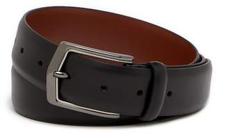 Original Penguin Leather Stretch Dress Belt