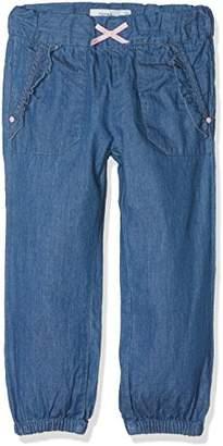 Name It Baby Girls' Nmfrandi Dnmatla 2028 Pant Jeans,92