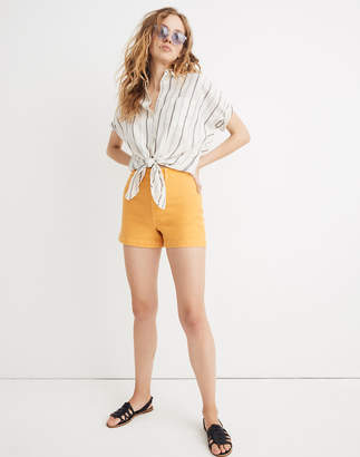 Madewell Emmett Shorts