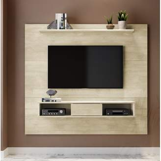 Langley Street Norloti Entertainment Center for TVs up to 70""