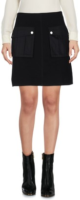 Marc by Marc Jacobs Mini skirts - Item 35325981OU