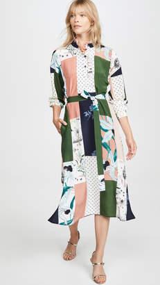 Tory Burch Desert Bloom Dress