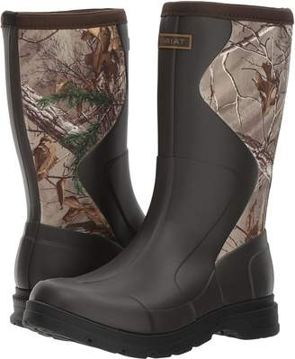 Ariat Springfield Rubber Boot Women's Waterproof Boots