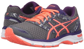 ASICS - Gel-Excite 4 Women's Running Shoes $70 thestylecure.com
