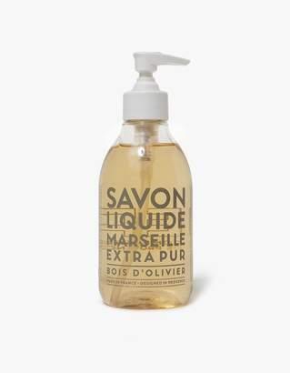 Compagnie De Provence Liquid Marseille Soap 10oz Plastic Bottle