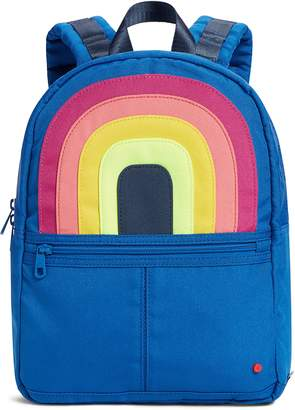 STATE Bags Mini Kane Rainbow Backpack