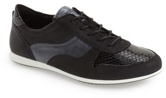 ECCO 'Touch' Sneaker $149.95 thestylecure.com