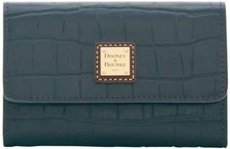 Dooney & Bourke Oakdale Flap Wallet