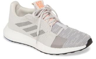 adidas SenseBoost Go Running Shoe