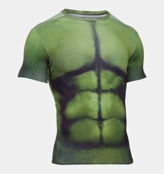 Under Armour Men's Alter Ego Hulk Compression Shirt