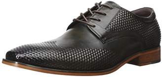 Stacy Adams Men's Kallan Plain Toe Lace Oxford