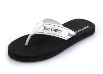 f2830c392070 Juicy Couture White Sandals For Women - ShopStyle UK