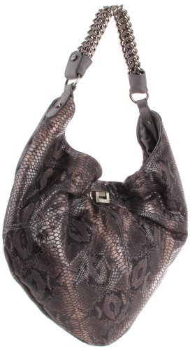 Tylie Malibu Women's Jetset Sadie JSSC2015 Chain Shoulder Bag