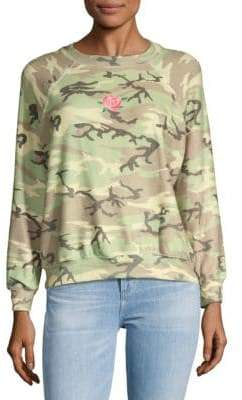 Wildfox Couture Sommers Sweater