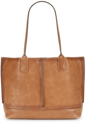 Frye Lucy Leather Tote