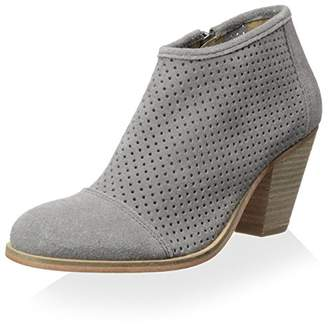 J Shoes Women's Stagecoach Ankle Boot
