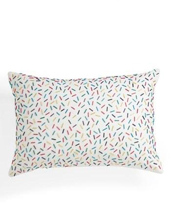 Nordstrom 'Sprinkles' Beaded Pillow