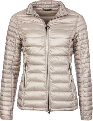 Barbour Clyde Short Baffle Quilt Jacket - Women's