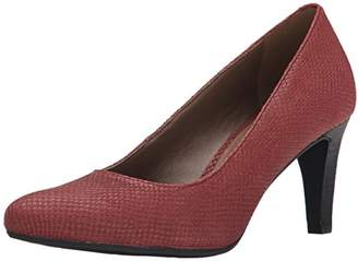 Ecco Footwear Womens Women's Alicante Pump
