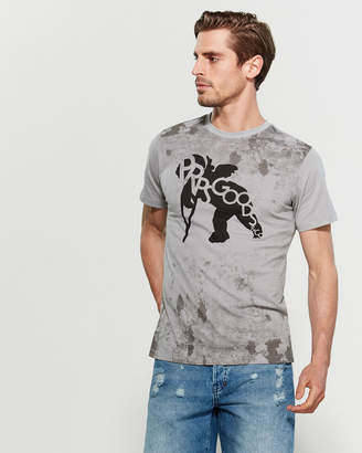 PRPS Marble Short Sleeve Graphic Tee