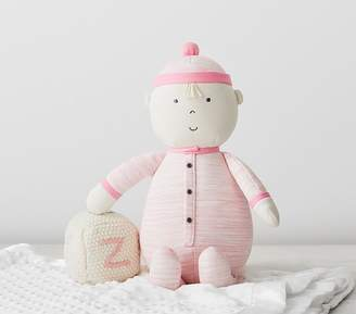 Pottery Barn Kids Soft Baby Doll - Reese