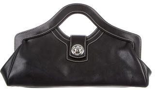 Marc Jacobs Marc Jacobs Leather Handle Bag