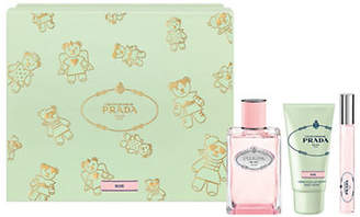 Prada Infusion de Rose Three-Piece Gift Set