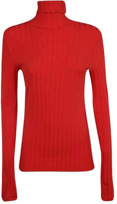 Simon Miller Ribbed Knit Sweater
