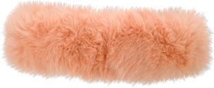Adrienne LandauAdrienne Landau Fox Fur Headband