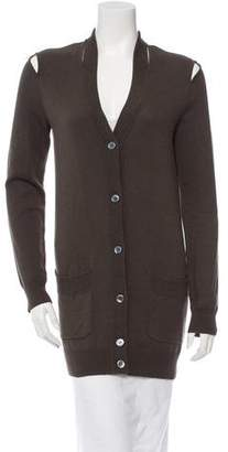 Zero Maria Cornejo Sweater
