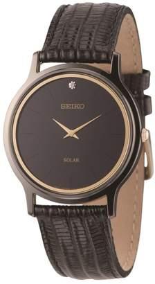 Seiko (セイコー) - voga inc. SEIKO Solar pear watch(C)FDB