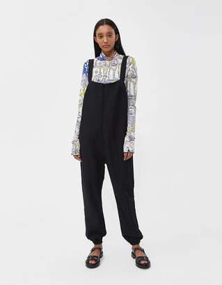 Rachel Comey Barlow Linen Viscose Jumpsuit