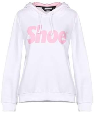 Shoeshine Sweatshirt