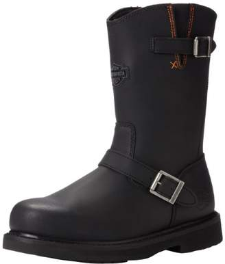 Harley-Davidson Men's Jason Work Boot