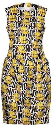 Moschino (モスキーノ) - モスキーノ ミニワンピース&ドレス