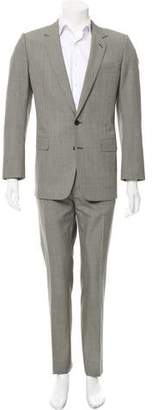 Christian Dior Wool Two-Piece Suit