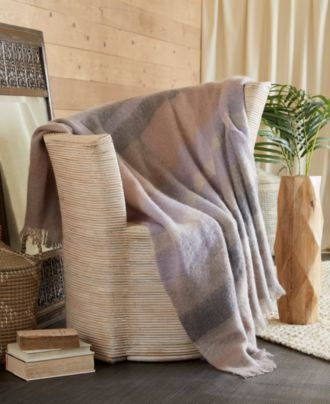 "Blissliving Home Blissliving Home Lemala Isna 50"" x 60"" Throw"