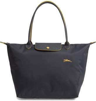 Longchamp Women's Le Pliage Club Tote Large
