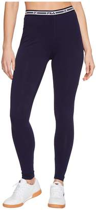 Fila Vera Leggings Women's Casual Pants